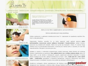 Konsultacja gabinecie kosmetycznym – istotna kwestia